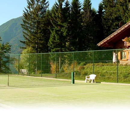HG-Tennisplatz